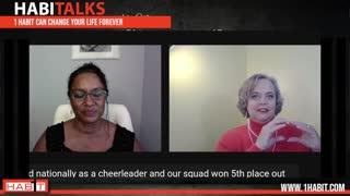HabiTalks hosted by Whitnie Wiley, welcomes Sherri Strohecker Leopold