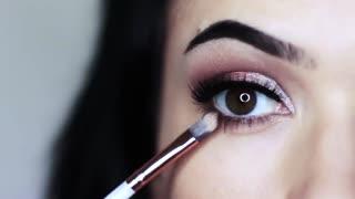 Begginers makeup tutorial easy