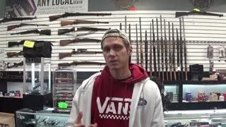 Gun Control: The Empirical Evidence