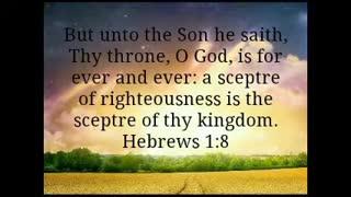 Gospel Series 3/3 | The Deity of the LORD Jesus Christ