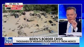 Greg Gutfeld on illegal immigration