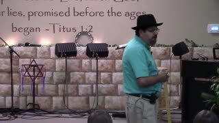 Contend For The Faith Part 4