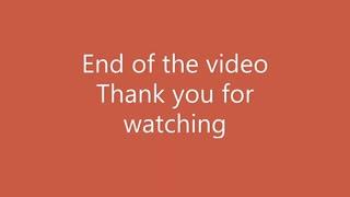 Keller Texas Lightning Video