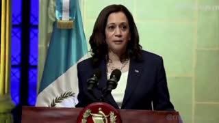 Kamala Harris Vs. Kamala Harris On Immigration