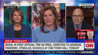 CNN Panel Discusses The Reopening Of Schools