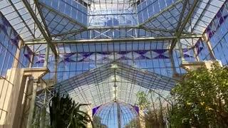 Beautiful Botanic Garden
