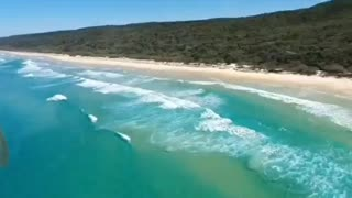 Never Ending Beaches