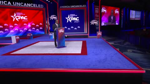 CPAC 2021- Protecting Elections Part 1: Voting is Democracy, Why we Must Protect Elections