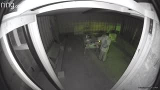 Baiting Thieves With a Trick Tool Box
