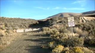 John Wayne Trail Hike