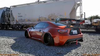 Show Time - Toyota Supra Tuning