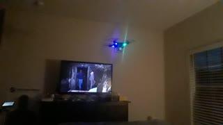 Drone life