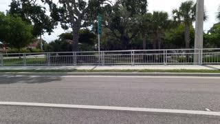 (00199) Part Two (P) - Venice, Florida. Sightseeing America!