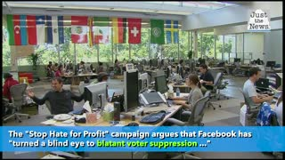Coca-Cola, Hershey, Honda pledge to hit pause on Facebook advertising