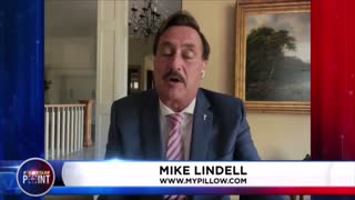 Mike Lindell-8 July 2021 Interview - 2020 Election Fraud