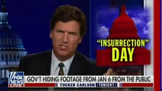 Tucker Exposes the Remaining Questions About January 6th