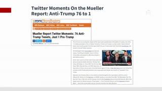 Press Sec McEnany slams Twitter for bias against conservatives