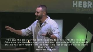 Life Point AZ Church, Hebrews chapter 2