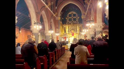 Render to God: the Holy Mass