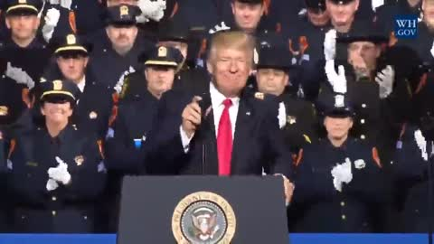 trumps banned ad