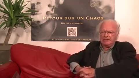#4 FOCUS, avec le Dr Gérard Guillaume !