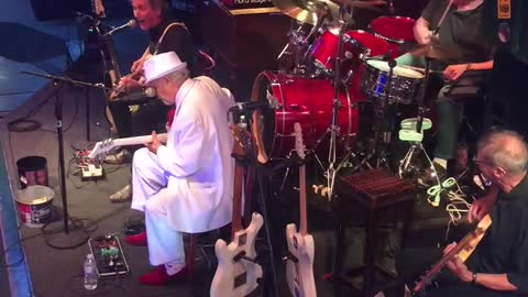 Nashville TN Blues live music