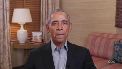 Obama Gets Cocky
