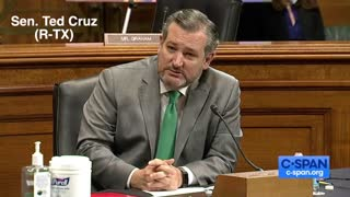 Highlights From Senate Hearing On Leftist 'Equality Act'