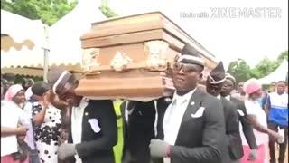 Dancing Funeral