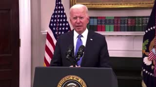 Biden's is a different president