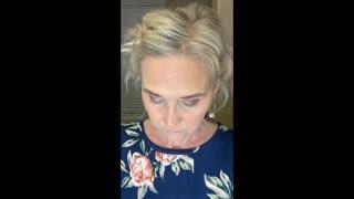 Toxin-Free Makeup Tutorial