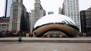 Chicago City verry nice!!