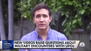 Pentagon UFO report