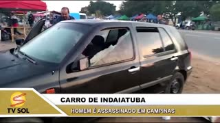 news from brazil event tragedy and police