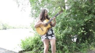 Lambada Guitar Cover - Brazilian Music