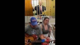 """My New Favorite Song! """"Biden Looks SOOOO Good In Jail"""""""