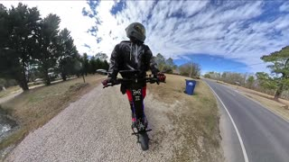 Part 1: 35 Mile Ride on the Dualtron X2 Electric Scooter