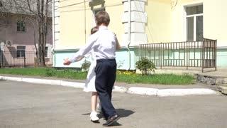 Dance children & children world