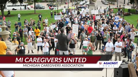 Michigan Caregivers United / Michigan Caregivers Association