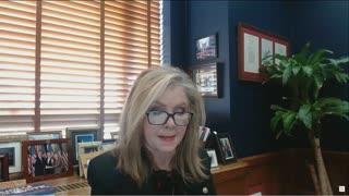 Sen. Blackburn RUINS Biden Nominee, Reads to Him All His Wrong Predictions