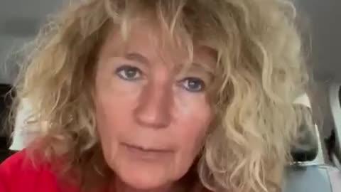 """Député Martine Wonner : L'hydroxychloroquine et l'ivermectine soigne, ne vous faites pas vacciner !"""""""