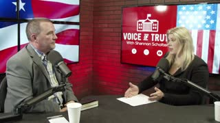 The Second Amendment with Paul Thompson