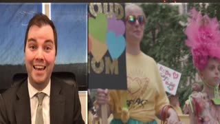 Tipping Point - Radical Biden Pick Rachel Levine with Jon Schweppe