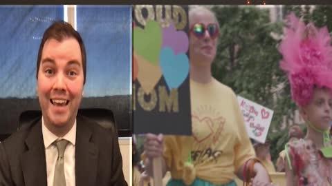 Tipping Point - Radical Biden Pick Rachel Levine with Jon Schweppe