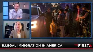 Biden's Radical Immigration Agenda