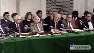Never Forget What Joe Biden Did to Clarence Thomas
