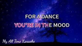 DANCING QUEEN - ABBA (karaoke version)