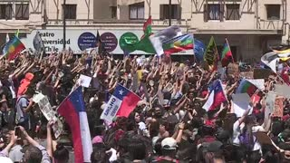 ONU enviará misión de investigación a Chile