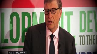 Bill Gates EVIDENCE Clips - CRIMES AGAINST HUMANITY!