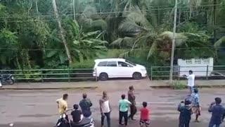 Indian Driving Skills